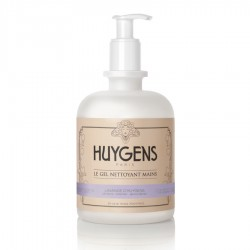 Lavande D'Huygens Hand Wash