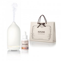 The Mist Diffuser Gift Set...