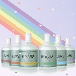 The Rainbow Shower Set