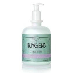 Le Gel Douche Lavande D'Huygens 500mL