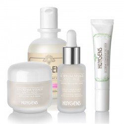 Anti-aging routine for...