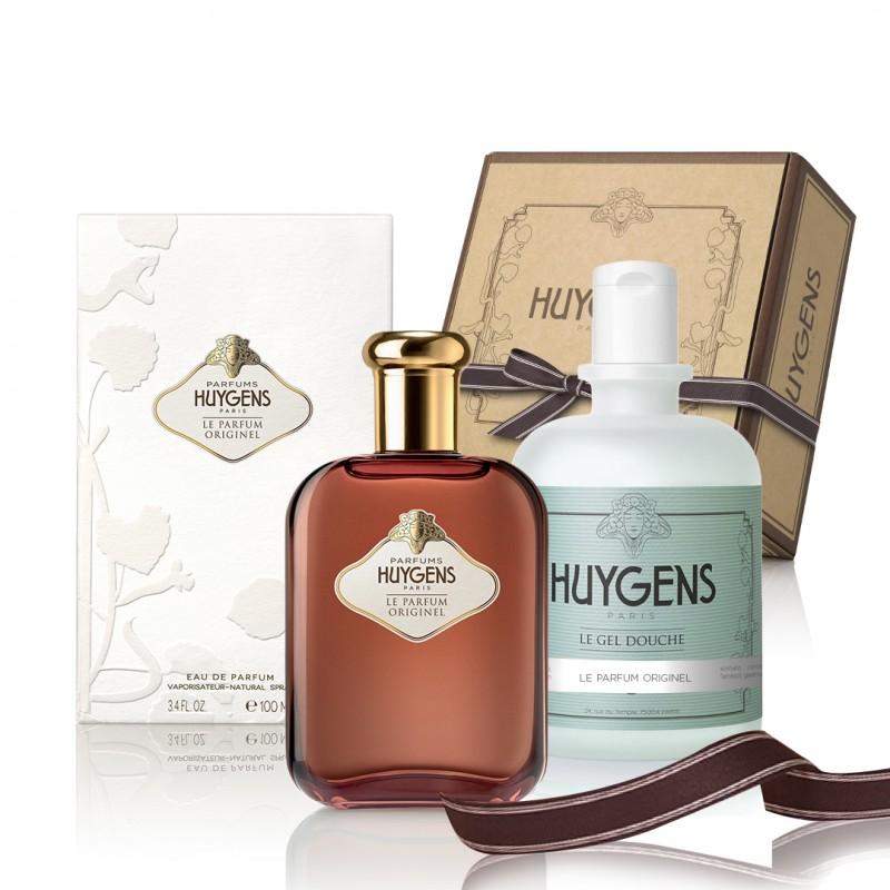 Le Parfum Originel Gift Box