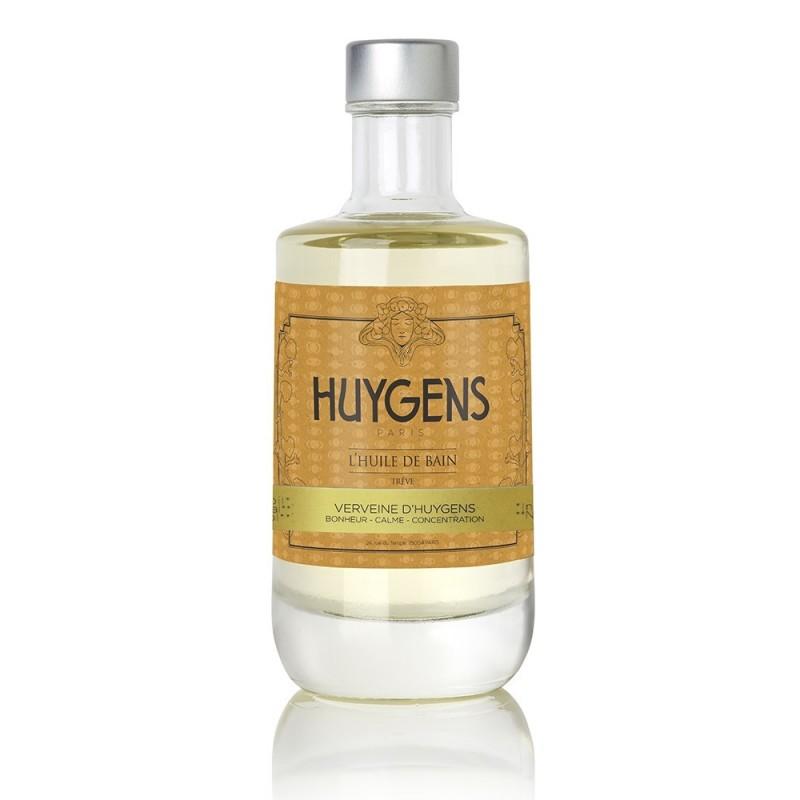 L'HUILE DE BAIN 80ml+H.E. VERVEINE D'HUY