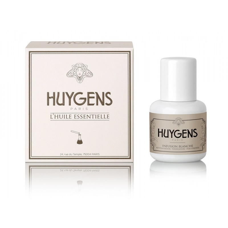 H.E. INFUSION BLANCHE 10ml