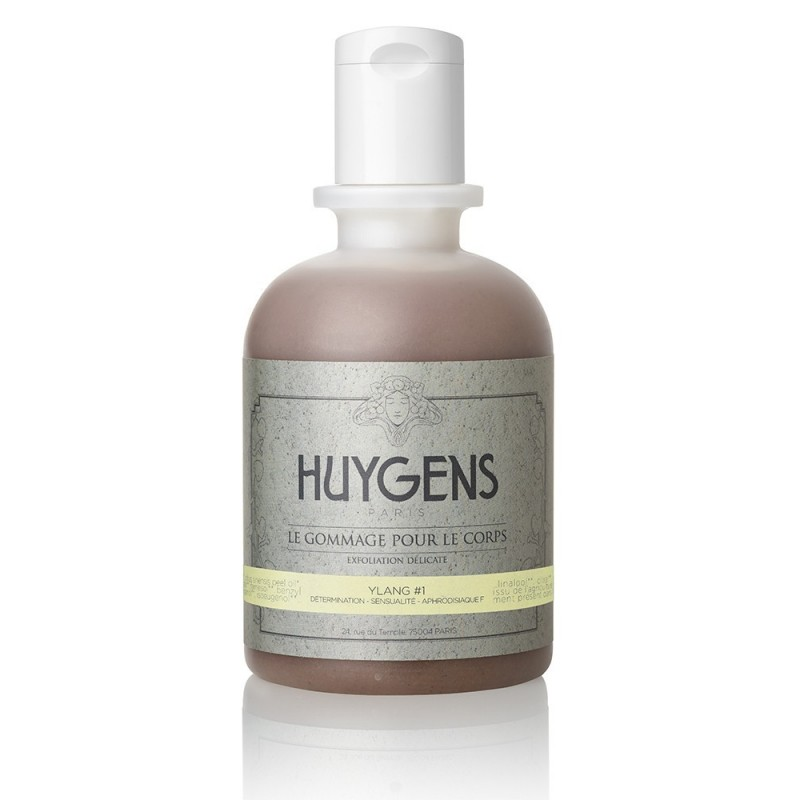 LE GOMMAGE POUR LE CORPS 250ml YLANG #1