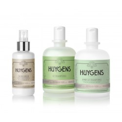 Haircare Set Infusion Blanche