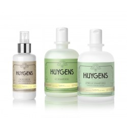 Haircare Set Ylang N°1
