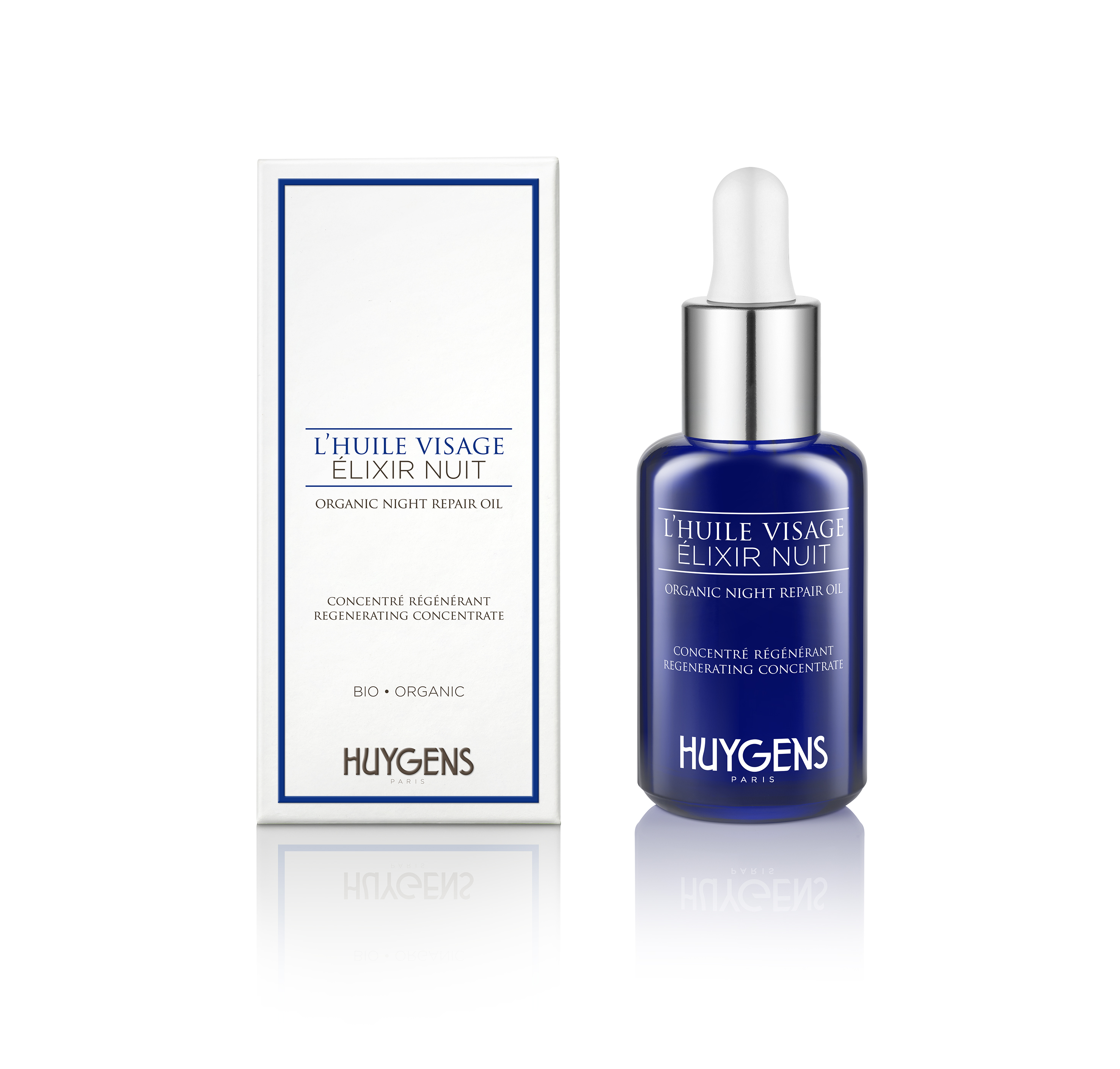 Elixir Night Concentrate Huygens