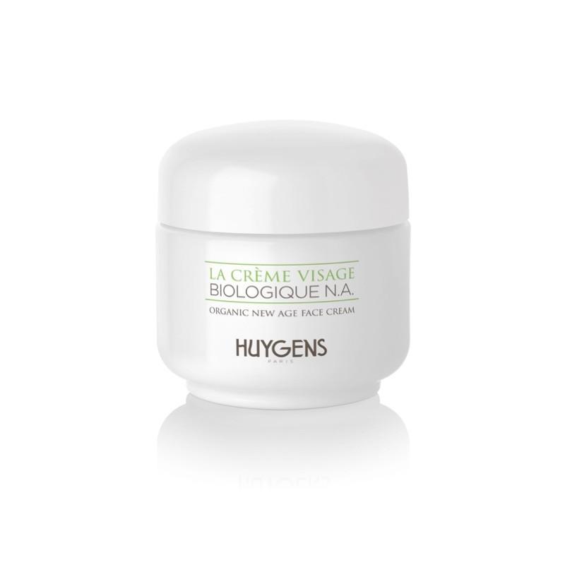 Biologique Nouvel Age Face Cream