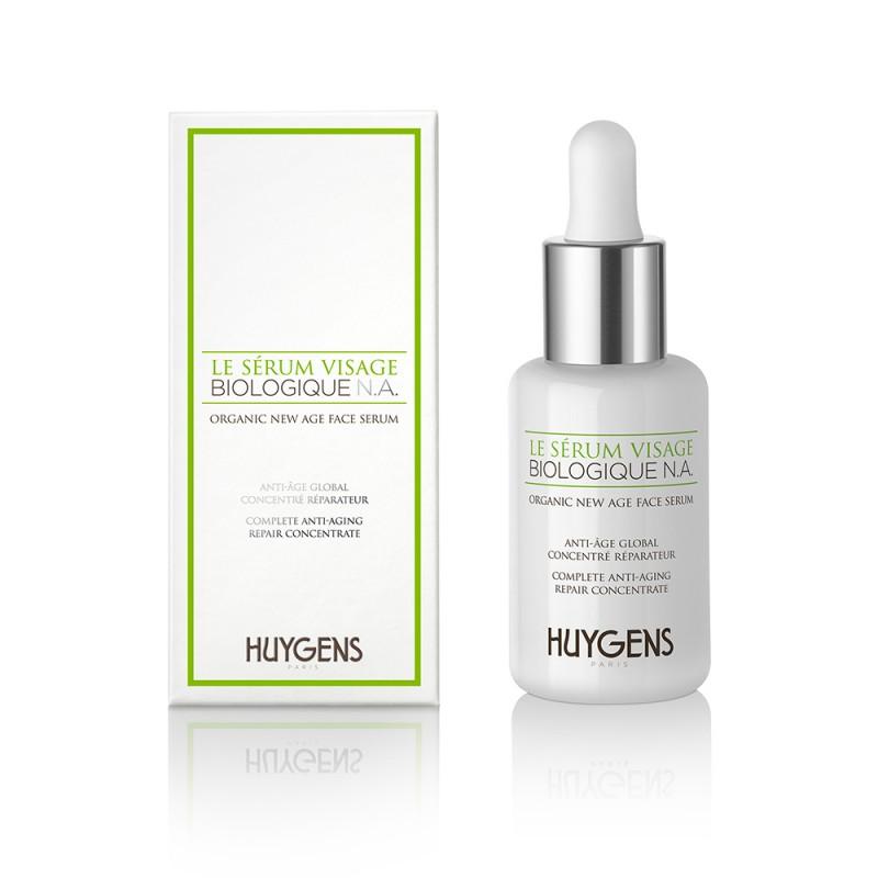 serum visage biologique nouvel age